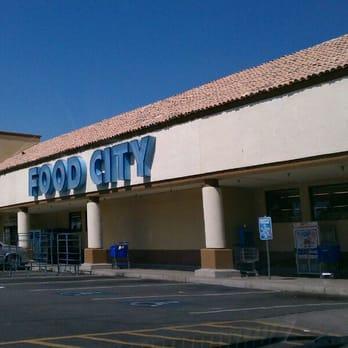 Food City Yuma Hours