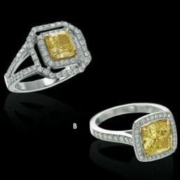 Photo Of Gary Michaels Fine Jewelry Manalapan Nj United States