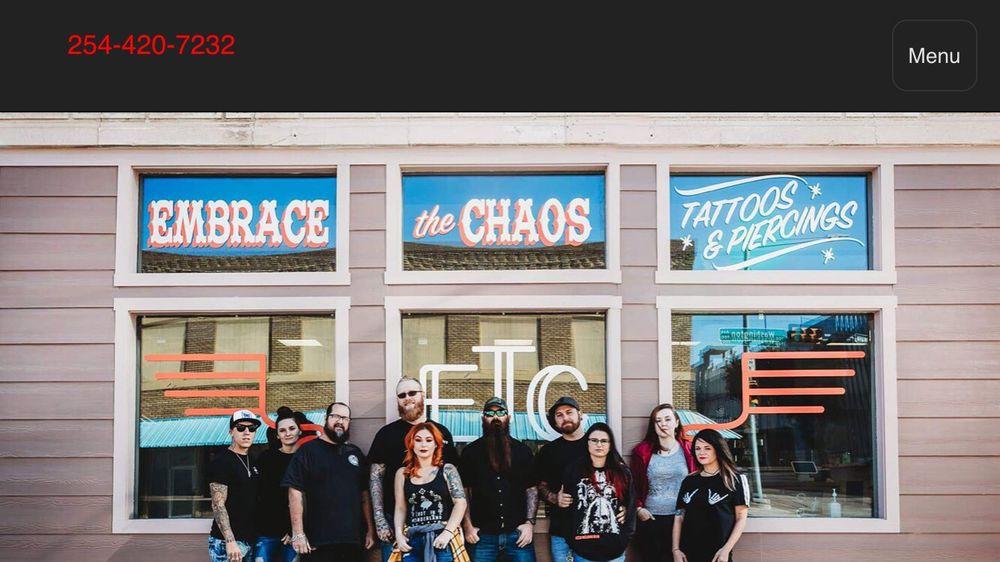 Embrace the Chaos: 728 Washington Ave, Waco, TX