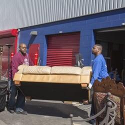 Photo Of Pat S Moving Storage New York Ny United States Loading