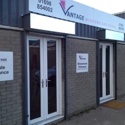 Photo of Vantage Windows \u0026 Doors - Bellshill South Lanarkshire United Kingdom. & Vantage Windows \u0026 Doors - 36 Photos - Glaziers - 2 Johnstone ... Pezcame.Com
