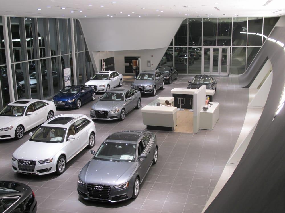 Photos For Audi Nashville Yelp - Audi nashville