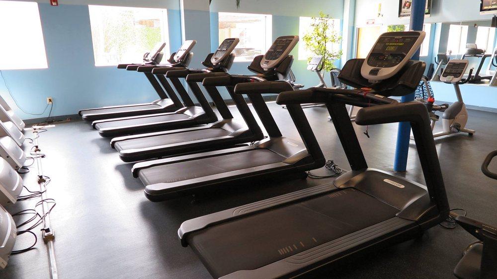 Tropical Fitness Center