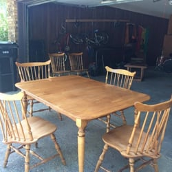 Lovely Photo Of Drop Dead Gorgeous Furniture Restoration   Springfield, MO, United  States. Cute