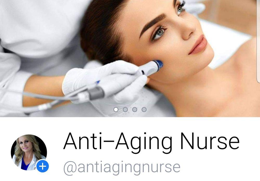 Anti-Aging Nurse: 207 E W Oak St, Mahomet, IL
