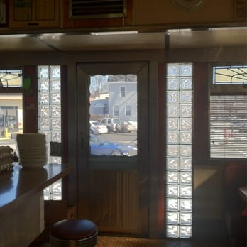 Photo of Eggplatter Diner - Paterson NJ United States. Mysterious door that doesn & Eggplatter Diner - CLOSED - 18 Photos \u0026 18 Reviews - Diners - 159 ...