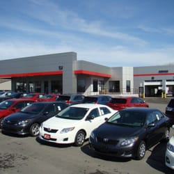 Tj Toyota Concessionnaire Auto 6706 State Hwy 56