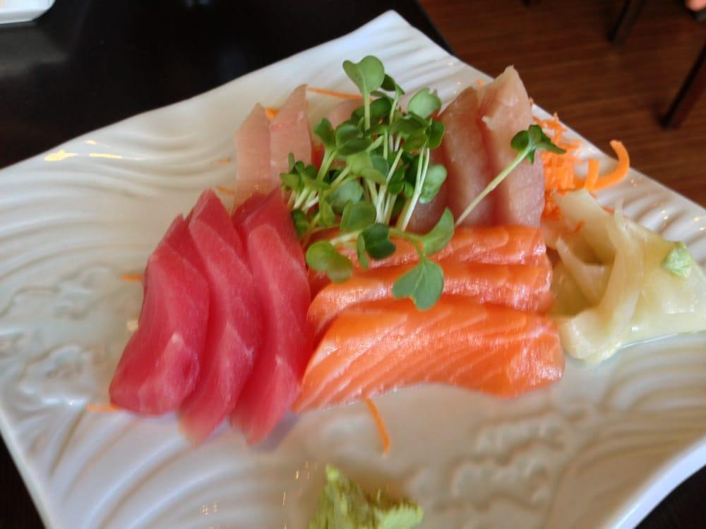 12 piece sashimi yelp for Asian 168 cuisine