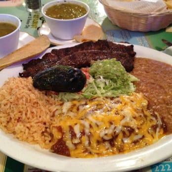 Trejo S Mexican Restaurant Bossier City La