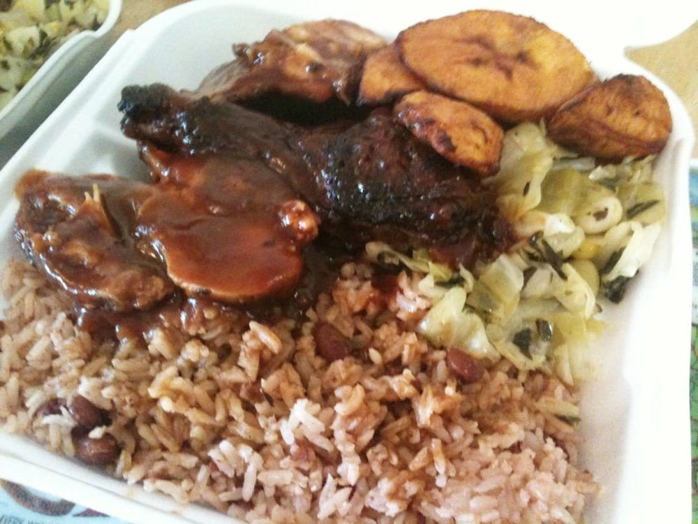 how to cook jamaican bbq chicken