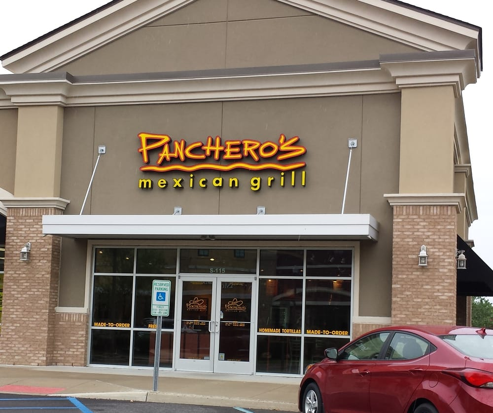 Panchero S Mexican Grill Closed 22 Photos Amp 23 Reviews