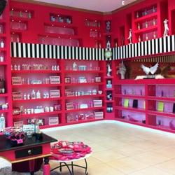 pinkroom göteborg karta Pinkroom   Kosmetika & skönhetsprodukter   Hvitfeldtsplatsen 1  pinkroom göteborg karta
