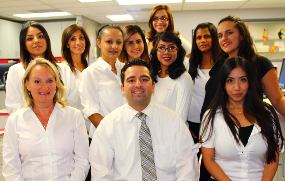 Mission City Orthodontics - Eric Babayan, DDS