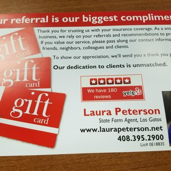 Top 184 Reviews About State Farm Life Insurance >> Laura Peterson State Farm Insurance Agent 40 Photos 189