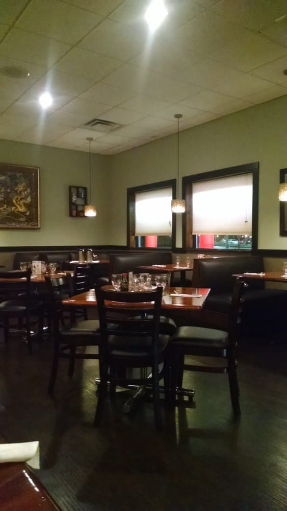Peking dynasty express 19 photos chinese restaurants for Asian cuisine columbus ohio