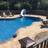 Photo Of Swim King Pools Rocky Point Ny United States Just Done