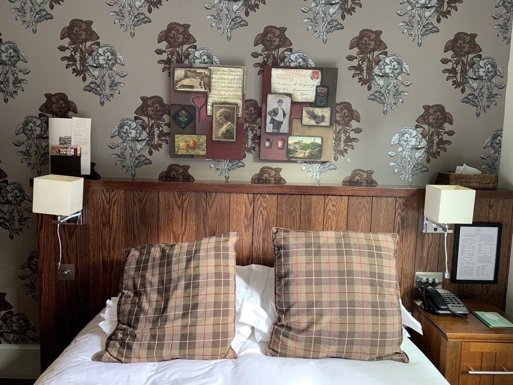 Hotel du Vin & Bistro - Edinburgh