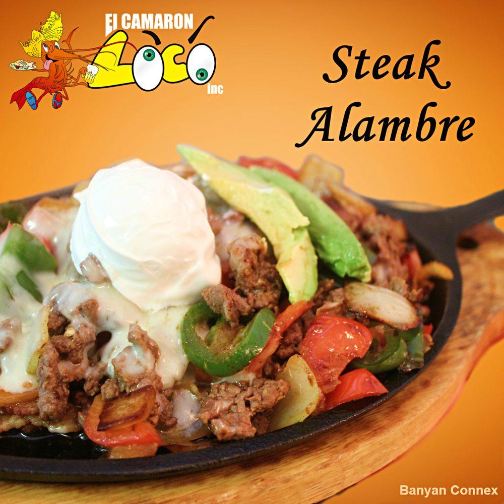 El Camaron Loco - Denver - 68 fotos y 25 reseñas - Cocina mexicana ...