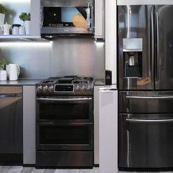 Kitchen Appliance Repair - Appliances & Repair - 35 E Upper Wacker ...