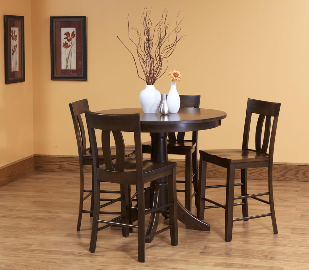 Catalog Furniture Stores: Amish Furniture Collection