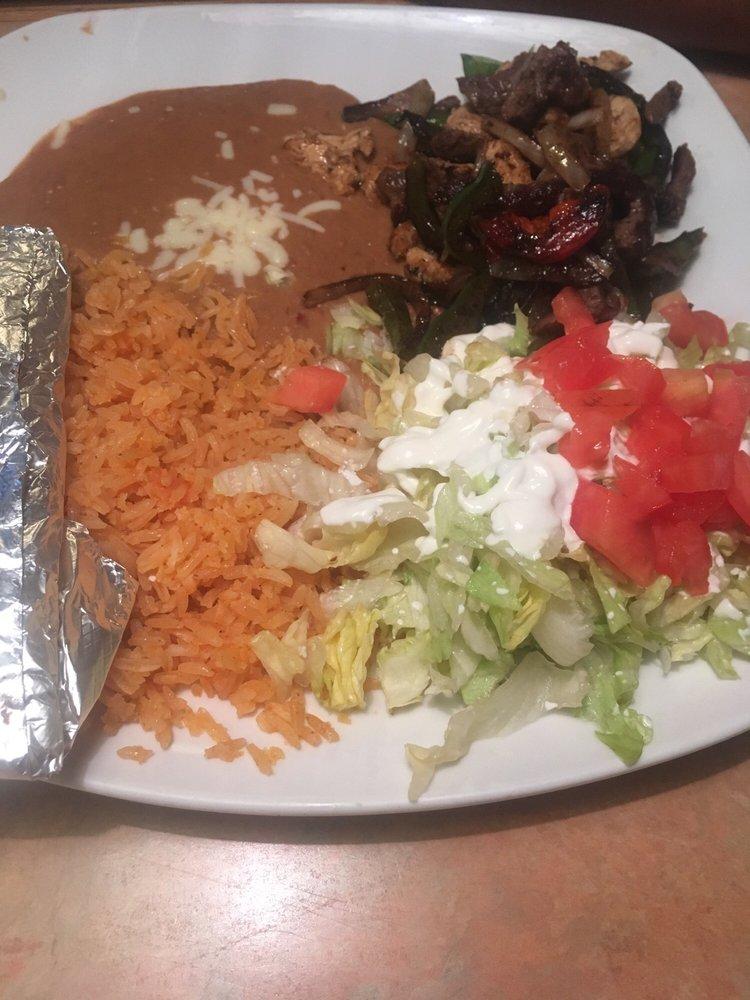 San Jose Mexican Restaurant 2: 5039 Fayetteville Rd, Lumberton, NC