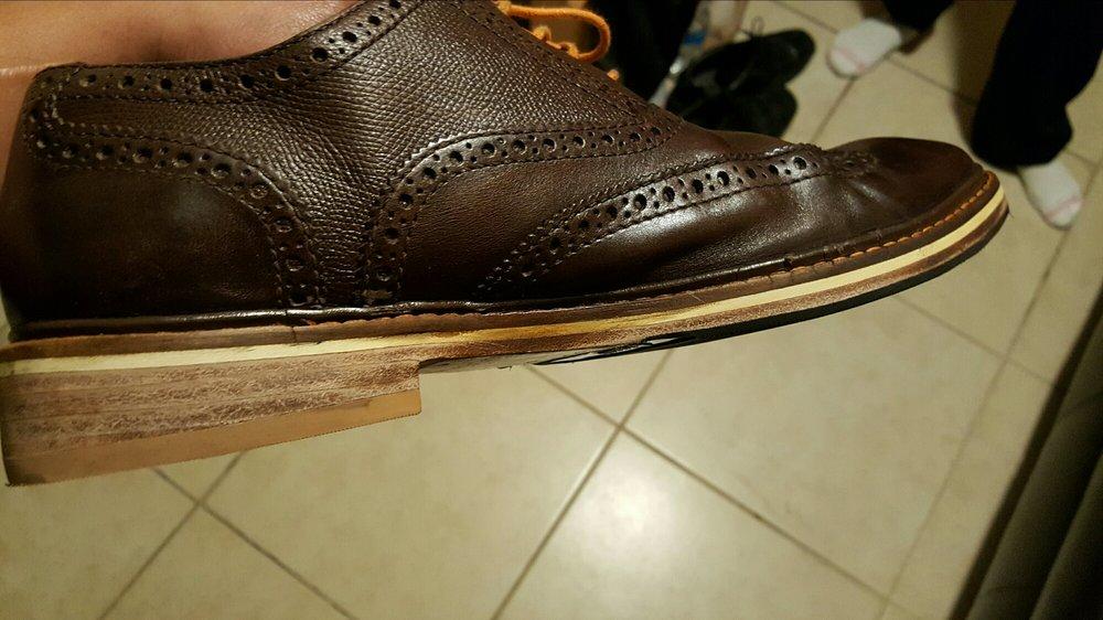 Review Shoe Repair Williams