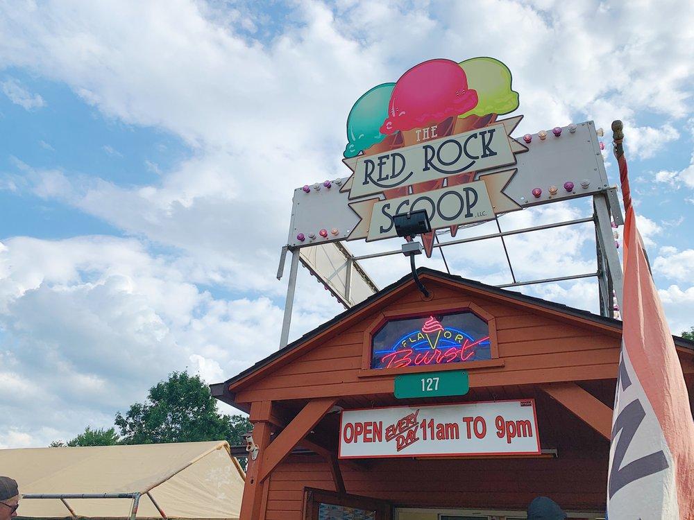 The Red Rock Scoop: 127 Pennsylvania 118, Benton, PA