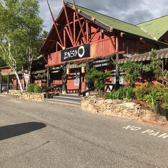 Enso Restaurant Pittsfield Ma