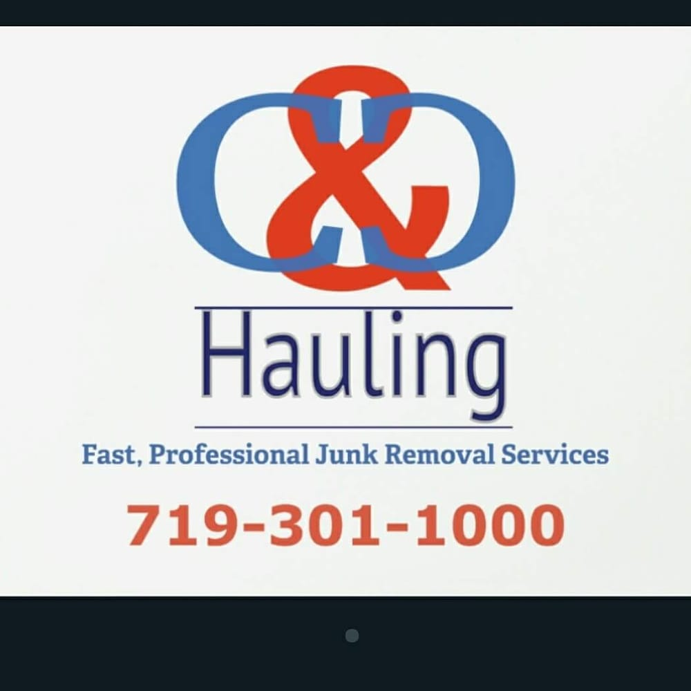 Cc hauling junk removal hauling live oak dr colorado cc hauling junk removal hauling live oak dr colorado springs co phone number yelp magicingreecefo Choice Image