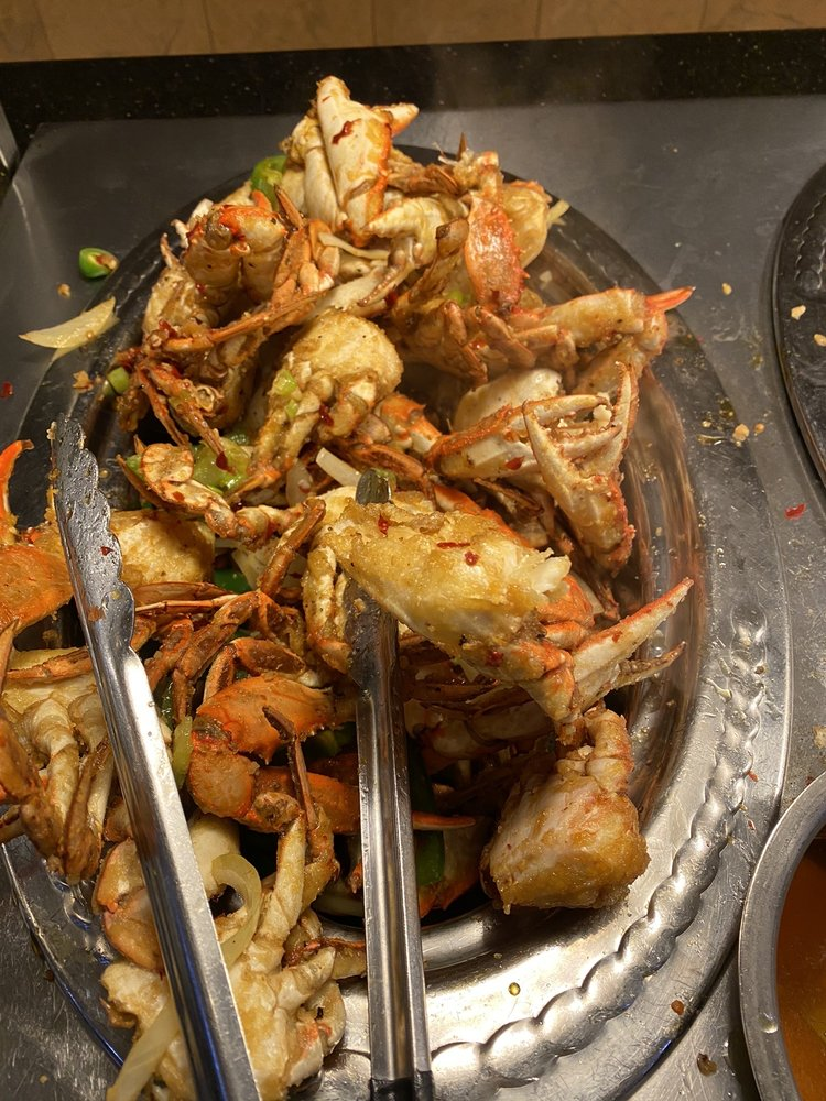 Hokkaido Seafood Buffet and Grill