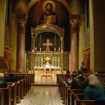 Church of Our Saviour - 11 Photos & 12 Reviews - Churches