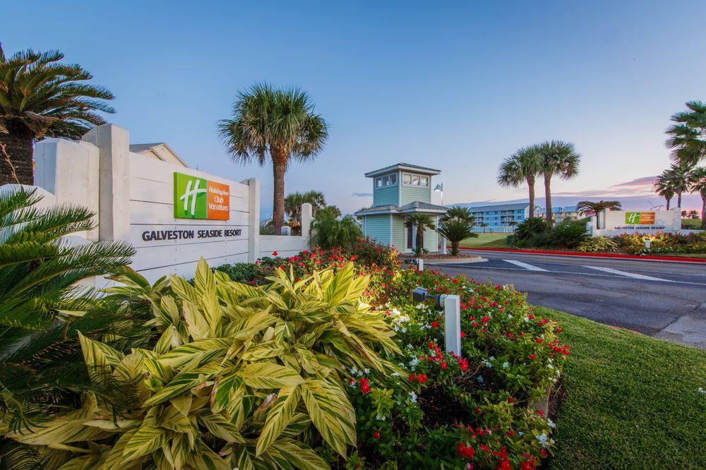 Galveston Seaside Resort - Slideshow Image 2