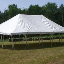 Photo of Deckeru0027s Tent Rentals - Charlestown NH United States & Deckeru0027s Tent Rentals - 25 Photos - Party Equipment Rentals - 220 ...