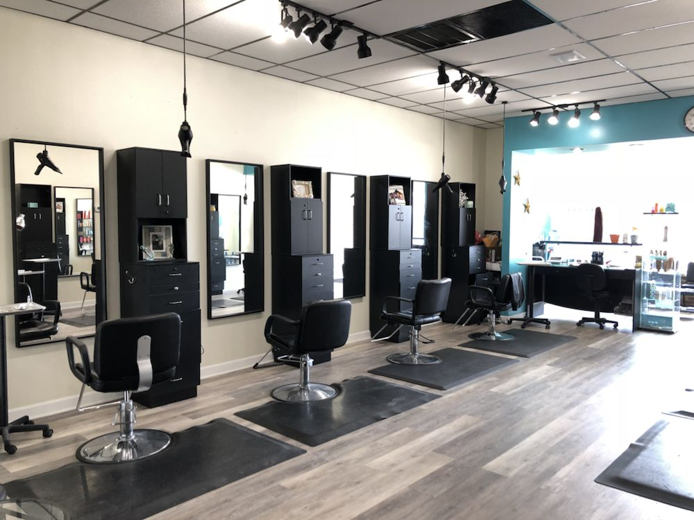 Wavelengths Salon: 8817 North Dixie Dr, Dayton, OH