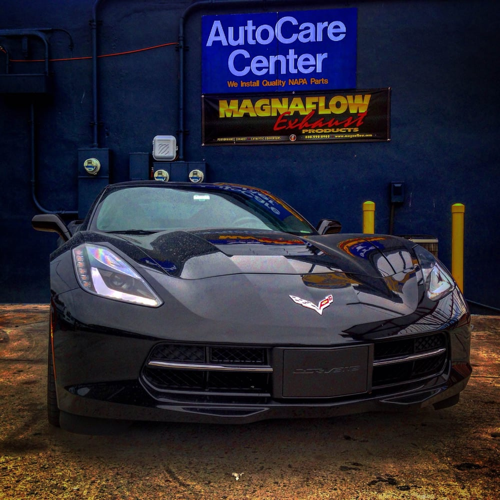 MBC Napa Autocare Center: 3002 NW 7th Ave, Miami, FL