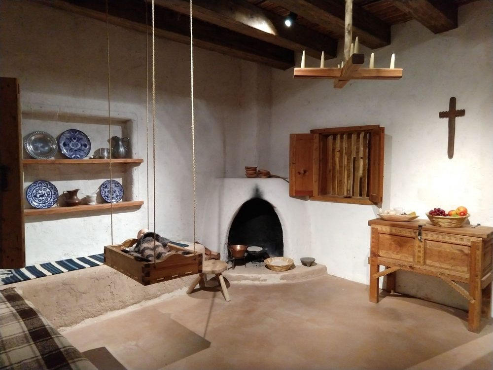 Social Spots from New Mexico Farm & Ranch Heritage Museum