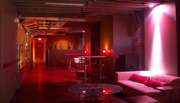 Anatomy Nightclub 1299 West 9th Street Cleveland Oh Dance Clubs