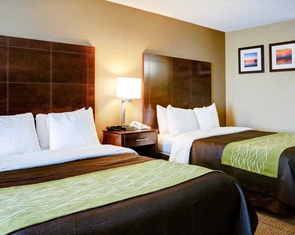 comfort inn suites 18 photos hotels 209 w commerce bryant