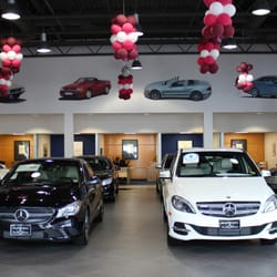 Mercedes Benz Of Massapequa 19 Photos 28 Avis