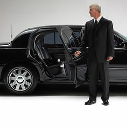 Photo Of Ultimate Town Car Orlando Fl United States Professional Chauffeurs