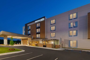 SpringHill Suites by Marriott Tifton: 401 Boo Drive, Tifton, GA