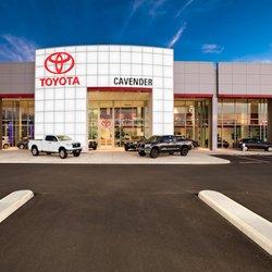 Photo Of Cavender Toyota   San Antonio, TX, United States