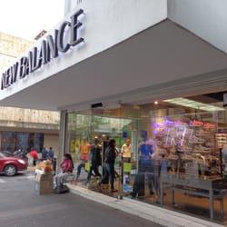 Tienda Deportiva: New Balance - Ropa deportiva - Av. Juárez 401 ...
