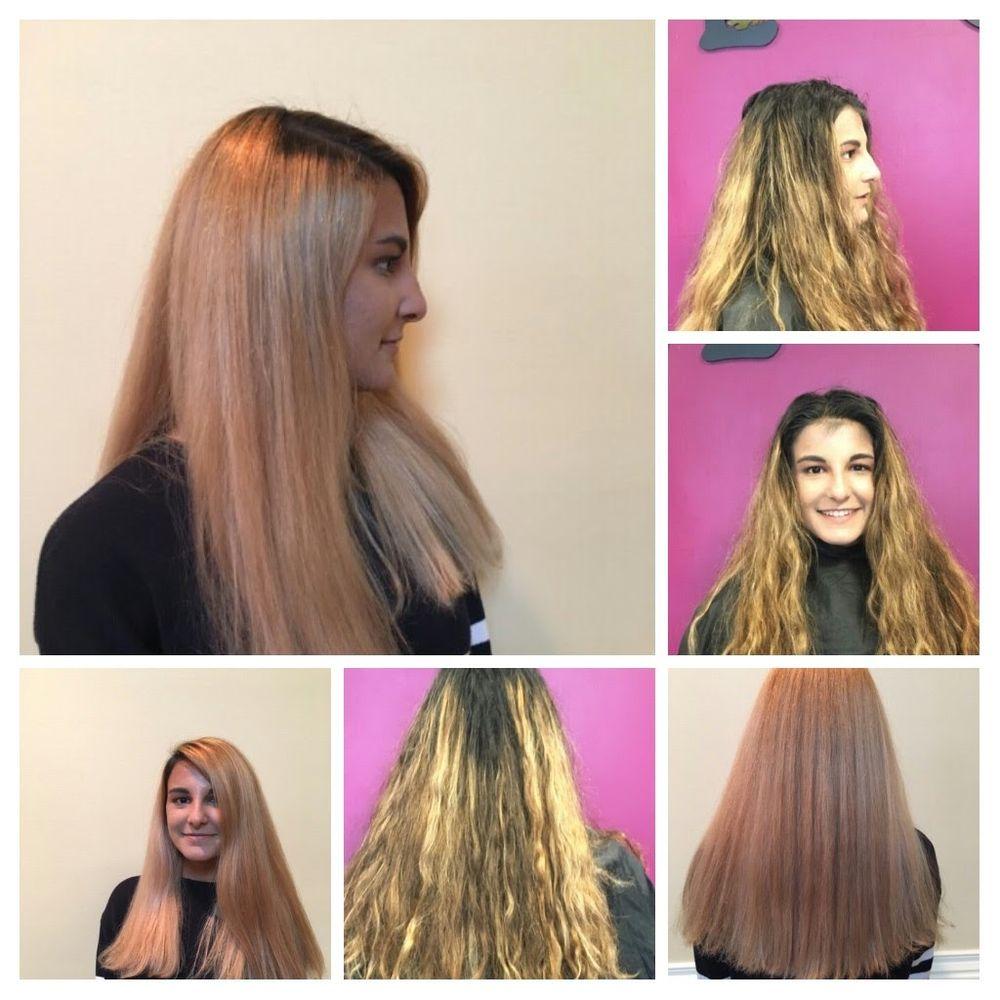 De Shaney Hair Salon 35 Photos Hair Salons 4890 Washtenaw Ave