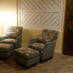 Photo Of Richardson Furniture Manufacturer   Phoenix, AZ, United States. 2  Custom Chairs