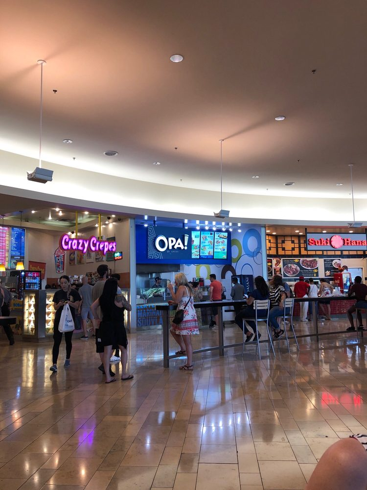Opa Of greece: 3200 Las Vegas Blvd S, Las Vegas, NV