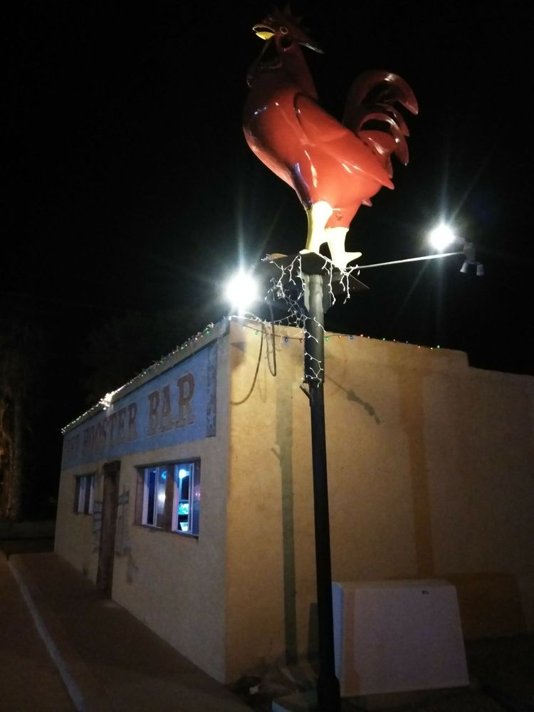 Red Rooster Bar: 329 S Moapa Valley Blvd, Overton, NV