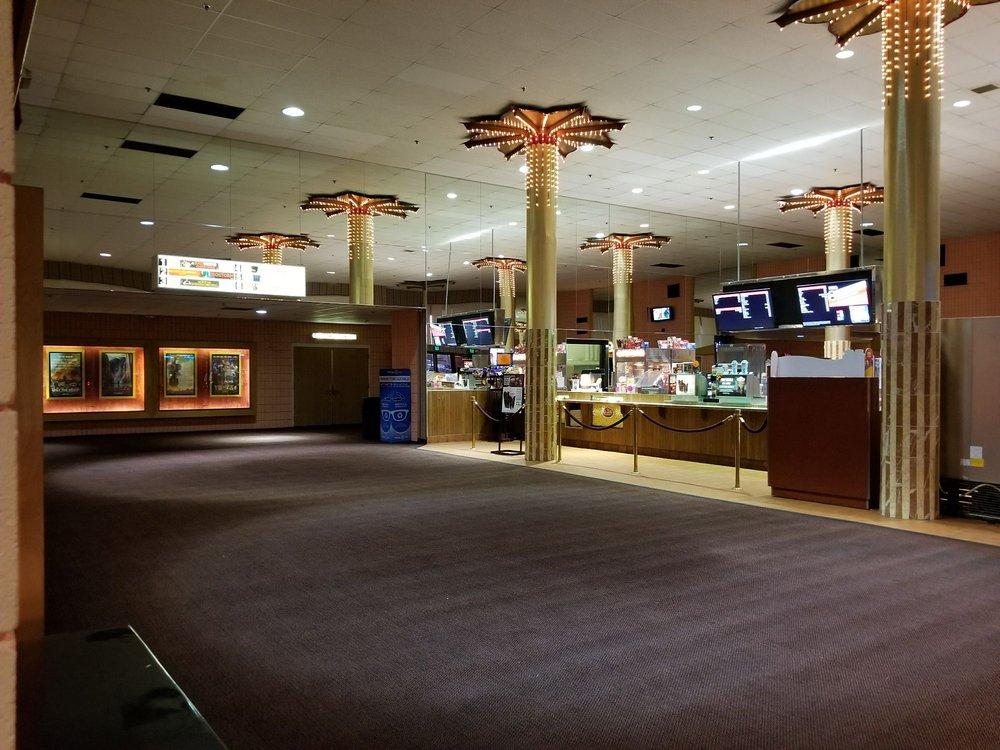 Century Gateway 12 Theatre