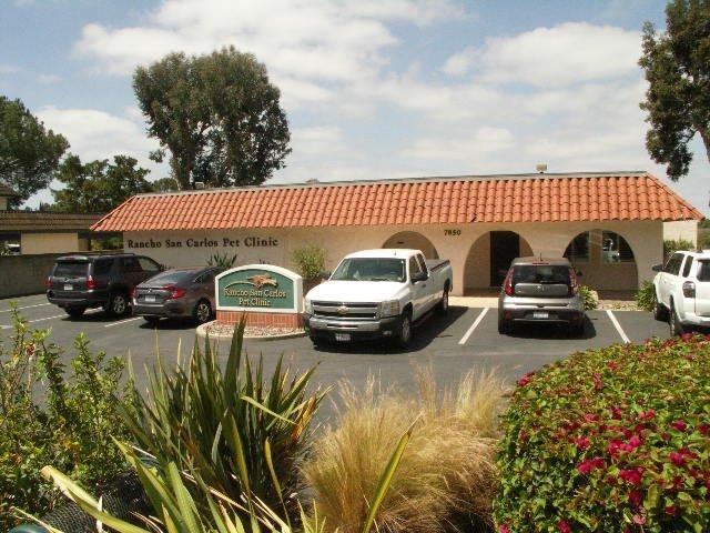 Rancho San Carlos Pet Clinic