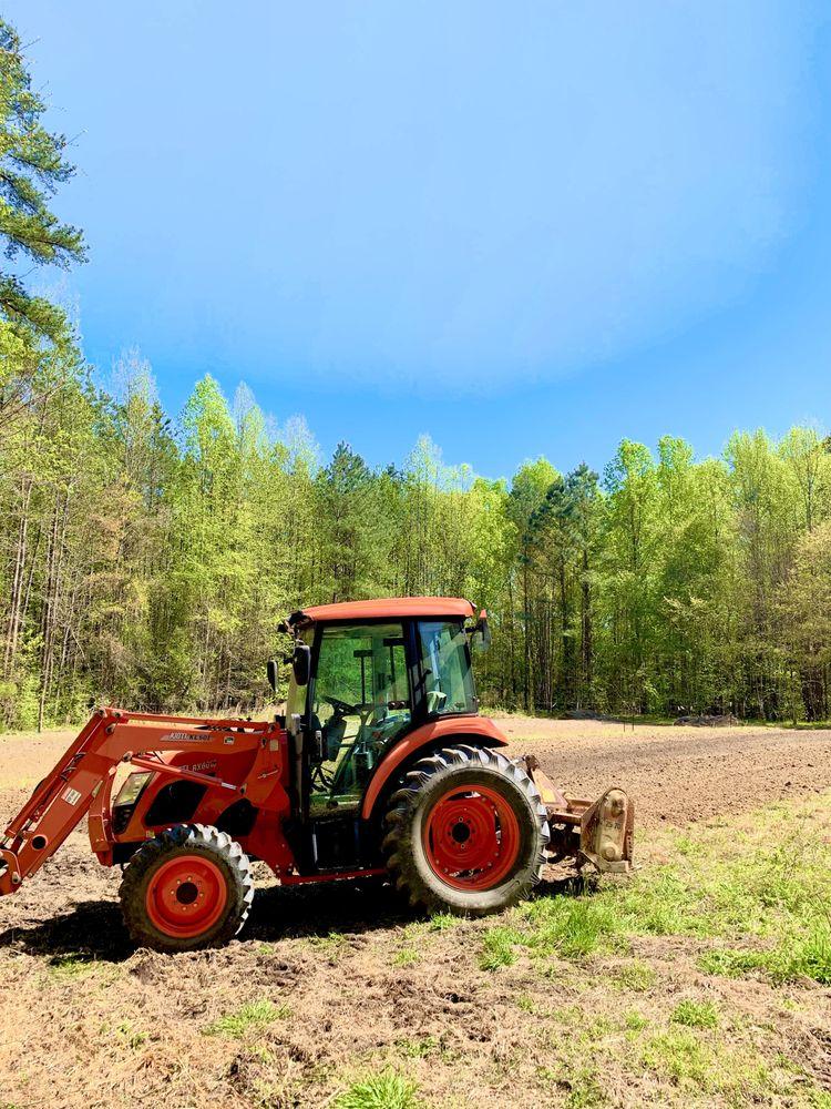 Foxfire Land Management: Franklinton, NC